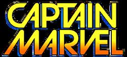 Captain Marvel (2014) Logo.png