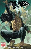 Dark X-Men Vol 1 2
