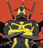 Darren Cross (Earth-TRN726) from Marvel's Ant-Man Season 1 1 001.png