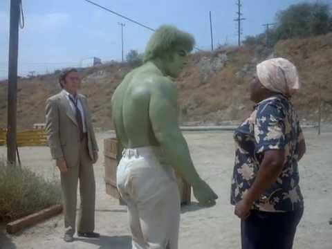 The Incredible Hulk (TV series) Season 3 7