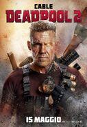Deadpool 2 poster 019