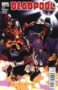 Deadpool Vol 4 21