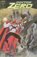 Doctor Zero Vol 1 5