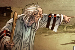 Donal of the Templars (Earth-311) from Marvel 1602 Vol 1 1 0001.jpg