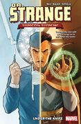 Dr. Strange, Surgeon Supreme Vol 1 1 Under the Knife
