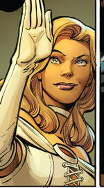 Emma Frost (Prime) (Earth-61610)