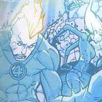 Fantastic Four (Earth-50810)