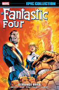 Fantastic Four Epic Collection Vol 1 25