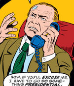 Gerald Ford (Earth-616)