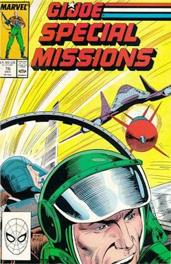 G.I. Joe: Special Missions Vol 1 16
