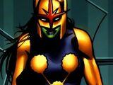 Gamora Zen Whoberi Ben Titan (Earth-8041)