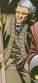 George Clinton (Hellfire Club) (Earth-616)