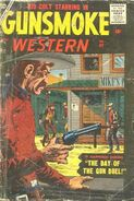 Gunsmoke Western Vol 1 41
