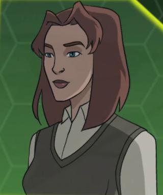 Harriet Osborn (Earth-TRN454)