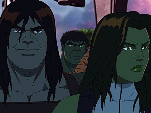 Hulk and the Agents of S.M.A.S.H. Season 2 5