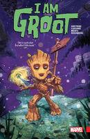 I Am Groot TPB Vol 1 1