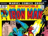 Iron Man Vol 1 46