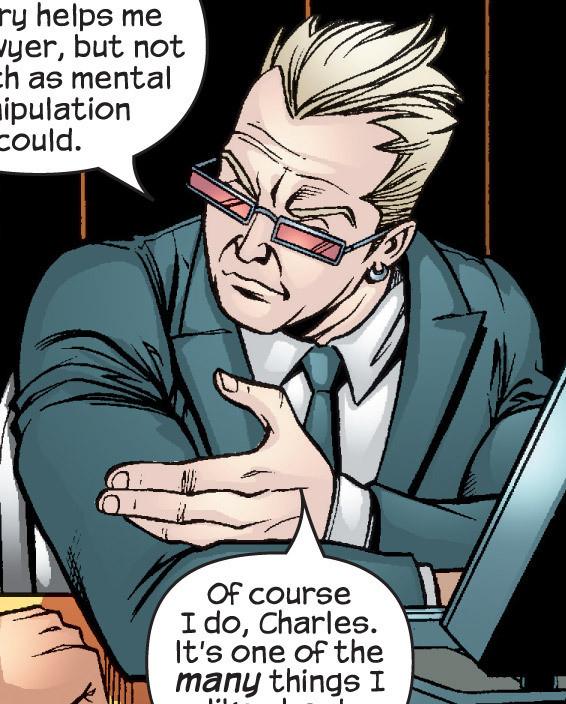 Jack White (Earth-616)