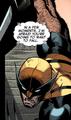 James Howlett (Earth-616) from Amazing X-Men Vol 2 1 002