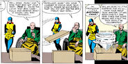 Jean Grey (Earth-616) from X-Men Vol 1 4 001