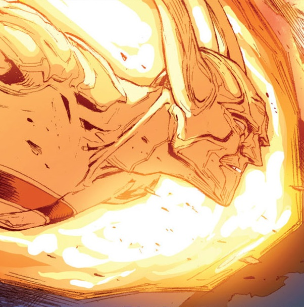 Jerran Ko (Earth-616)