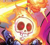 Johnathon Blaze (Earth-71912)