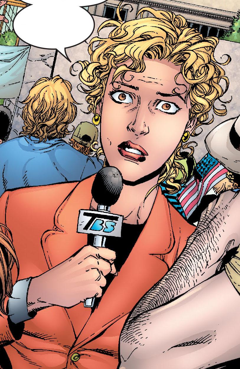 Jonnie Cobbins (Earth-616)