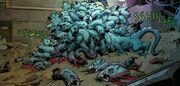 Lernean Hydra (Earth-616) from Weapon X Vol 3 16 003.jpg