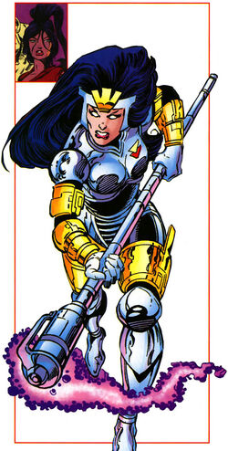 Magdalene (Earth-9201) from All-New Official Handbook of the Marvel Universe A to Z Vol 1 6 001.jpg