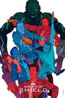 Marvel's Agents of S.H.I.E.L.D. Season 2 18 by Fox