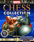 Marvel Chess Collection Vol 1 15