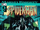 Marvel Knights: Spider-Man Vol 1 8