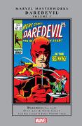 Marvel Masterworks Daredevil Vol 1 5