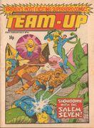 Marvel Team-Up (UK) Vol 1 14