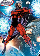 Max Eisenhardt (Earth-616) from X-Men Vol 2 1 002