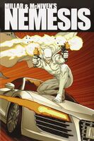 Millar & McNiven's Nemesis TPB Vol 1 1
