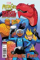 Moon Girl and Devil Dinosaur Vol 1 30
