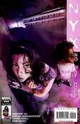 NYX No Way Home Vol 1 2