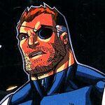 Nicholas Fury (Earth-50810)