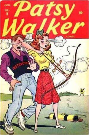Patsy Walker Vol 1 5.jpg