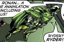 Ronan (Earth-8020)