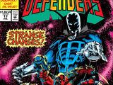 Secret Defenders Vol 1 17