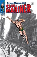 Sub-Mariner Vol 1 7