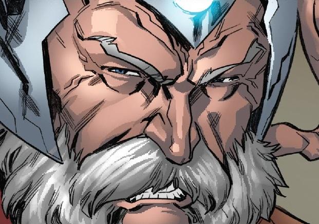 Tavin Tierney (Earth-616)