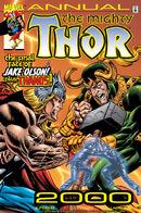 Thor Annual Vol 2 2000