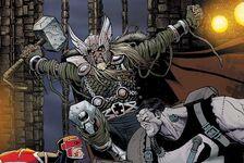 Thor Odinson (Earth-666)