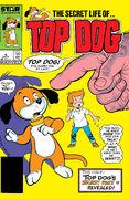 Top Dog Vol 1 4