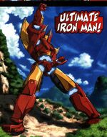 Ultimate Iron Man (Earth-2301)