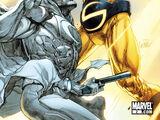 Vengeance of the Moon Knight Vol 1 2