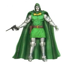 Victor Von Doom (Earth-616) from Marvel Universe (Toys) Comic Packs Series 1 (Secret Wars 25th Anniversary) 0001.jpg
